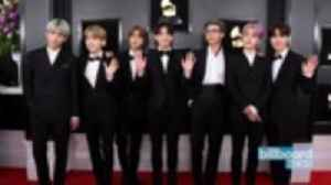 BTS Talk Breaking Into American Market & Staying True to Themselves | Billboard News [Video]