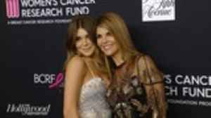 How Lori Loughlin and Felicity Huffman Scandals Differ in Legal Stakes | THR News [Video]