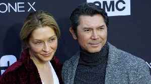 Marvel's Agents Of Shield Taps Actor Lou Diamond Phillips To Direct Upcoming Episode [Video]