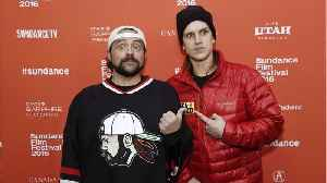 Kevin Smith Reveals Latest Addition To Jay And Silent Bob Reboot [Video]