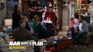 Man With a Plan S03E09 Adam Acts His Age [Video]