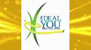 News video: Let The Ideal You Weight Loss Center Help You Get Ready for Bathing Suit Season
