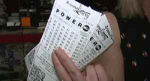 Powerball jackpot up to $750 million [Video]