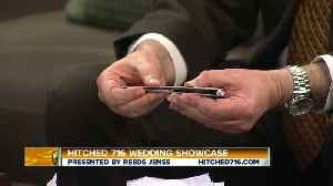 Meet the Best Wedding Purveyors in the Area at the Hitched 716 Showcase Presented by Reeds Jenss [Video]