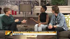 """Rent"" on Stage at Shea's Buffalo Theater [Video]"