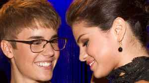 Selena Gomez REACTS To Justin Bieber Admitting He Still LOVES Her! [Video]