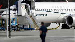 Boeing Will Make Safety Feature Standard on 737 MAX [Video]