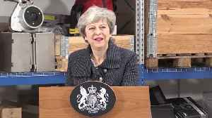 What Does Theresa May's Resignation Mean? [Video]