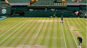 Wimbledon Tickets Going For $105,000 [Video]