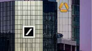 Deutsche Bank Could Buy Commerzbank [Video]