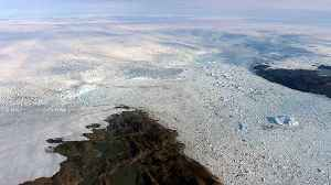 A Greenland Glacier Is Gaining Ice, But Scientists Aren't Optimistic [Video]
