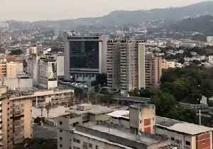 Power Restored to Parts of Venezuela Following Blackout [Video]