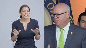 Joe Crowley is Now a Lobbyist After Being Replaced By Alexandria Ocasio-Cortez [Video]