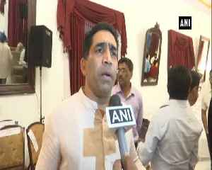 Goa Minister calls ousted Deputy CM Sudin Dhavalikar most corrupt person [Video]