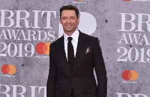 Hugh Jackman will wear custom tap boots on stage show world tour [Video]