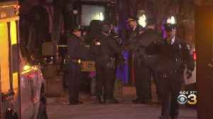 Couple Robbed At Gunpoint In South Philadelphia [Video]
