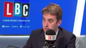 Brexit Day Vote: Theo Usherwood Explains What MPs Are Voting On [Video]
