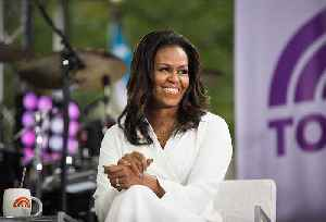 Michelle Obama Is Selling Out More Venues Than Your Favorite Artist [Video]