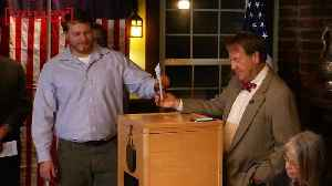 Midnight Voting Tradition of Dixville Notch, NH Under Threat [Video]