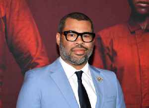 News video: Jordan Peele Not Looking to Cast White Actors as the Lead in His Films