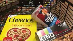 Weed-Killing Chemical Involved In Monsanto Suit Found In Cheerios, Quaker Oats [Video]