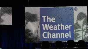 The Weather Channel Is Being Sued for $125 Million [Video]