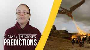 GoT Experts Predict: Who will be the unexpected hero? [Video]