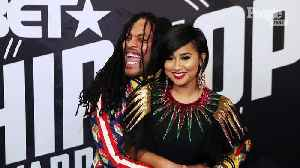 Waka Flocka Flame and Tammy Rivera Open Up About 'Marriage Bootcamp' [Video]