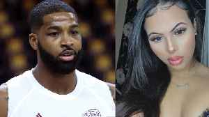 Thirsty Tristan Thompson CAUGHT Sliding Into The DMs Of A 17-Year-Old IG Model [Video]
