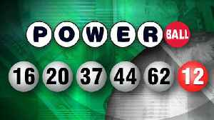 Winning Powerball Ticket Worth $768.4M Sold in Wisconsin [Video]
