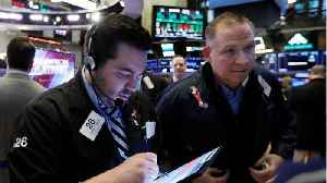 Industrial Stocks Give Markets A Boost [Video]
