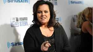 Rosie O'Donnell Had A 'Painful' Time Working With Whoopi Goldberg On 'The View' [Video]