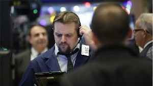 News video: Bond Market Pressures Ease Giving Wall Street A Boost