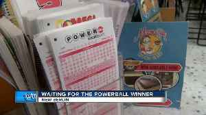 Winner of Powerball jackpot has yet to come forward [Video]