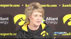 IOWA FEELS CONFIDENT [Video]