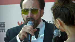 Nicolas Cage reportedly files to annul four-day marriage [Video]