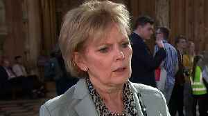 Soubry calls for May to hold second Brexit vote [Video]