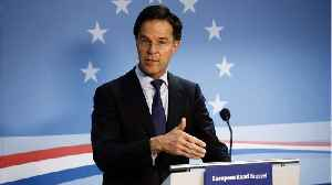 Dutch PM On Brexit Risk [Video]
