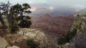 In One Week, Two People Dead In Two Separate Incidents At The Grand Canyon [Video]