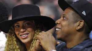 Beyoncé And Jay-Z Take A Stand For LGBTQ Rights At GLAAD Media Awards [Video]
