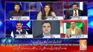 How Much Balochistan Is Important For Imran Khan Right Now.. Mansoor Response [Video]