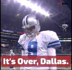 """It's Over, Dallas. """"America's Team"""" is Now the New England Patriots [Video]"""