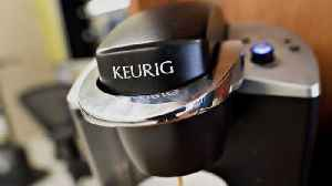 Anheuser-Busch And Keurig Team Up To Make A Cocktails [Video]