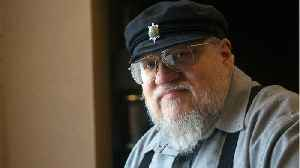 George R.R. Martin Creating New Game With Developers of 'Dark Souls' [Video]