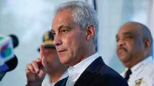 News video: Chicago Mayor Says City Intends To Bill Jussie Smollett For The Cost Of His Investigation