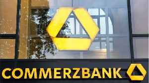 Deutsche-Commerzbank Merger Opposed By Many Germans [Video]