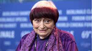 Influential French Director Agnes Varda Dies At 90 [Video]