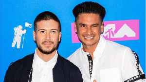 Mtv Releases New Trailer For Jersey Shore Spinoff Featuring DJ Pauly D And Vinny [Video]