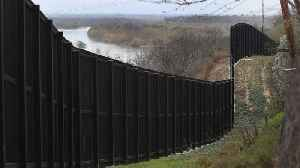 Pentagon Scouting Locations For New Barriers Along US-Mexico Border [Video]