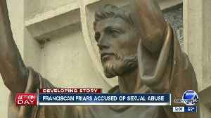 Nine Colorado-based Capuchin Catholic friars with credible sex assault allegations identified [Video]